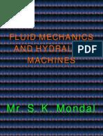 Fluid Mechanics by S K Mondal.pdf