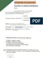 Apuntes de Materiales de Construcción_Unidad 1 y 2