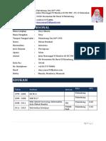 Gempa Lampung Notepad Bener