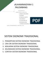 Ekonomi Kel 2