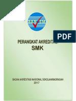 Perangkat Akreditasi SMK