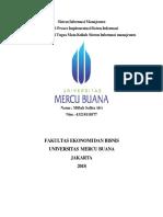 Tugas Sim, Miftah Safira Alvi, Yananto Mihadi p., s.e., m.si., Cma.,Informasi Dalam Praktik,2018.