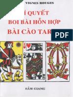 Bi Quyet Boi Bai Tong Hop Bai Cao Tarot