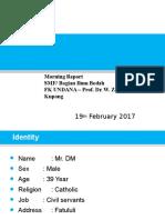 MR 18 Februari 2017.pptx