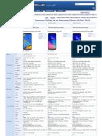 Samsung A7 A6 A6+