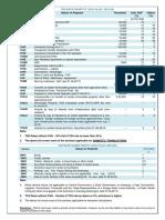 TDS-TCS Chart FY 2018-19 AY 2019-20