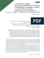 Senra, Flavio. O teólogo e o cientista da religião - no Brasil.pdf