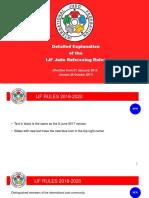 Judo Pravila Od 2018.