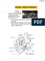Beton Pracetak Precast Concrete Per 2