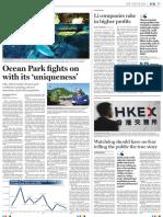 Ocean Park 2016 Hk Edition