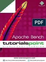 Apache Bench Tutorial