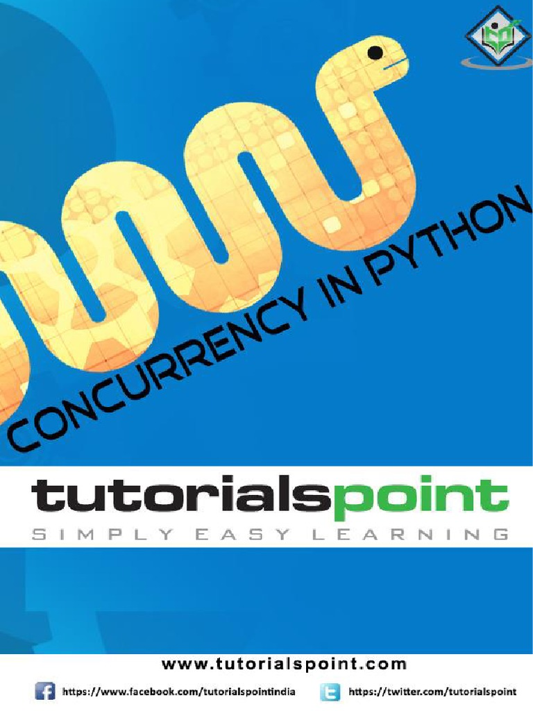 Concurrency in Python Tutorial | Thread (Computing