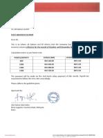 Fleet Incentive Scheme