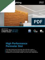 FL HP Perimeter Lighting Presentation