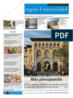 Aragón Universidad Nº 138
