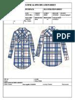 Deep an Spec Sheet