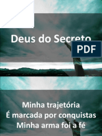 Deus Do Secreto