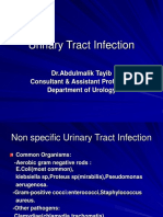 32804_Urinary Tract Infection.ppt