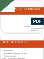 Traffic Pulse Technology