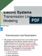 Week09 Transmission Line Modeling-Ver2