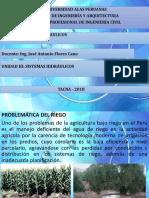 Diapos. 10 Proyectos de Riego.pptx