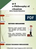 pilosafi mechanisma updated2