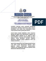 IGP FUZI'S WARNING TO ICERD TROUBLE-MAKERS TO FOLLOW THE LAW AND NOT TO RACIALISE ICERD