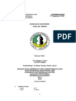 1. Laporan Kasus f20. Dr. Merry