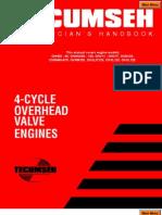 tecumseh service manual carburetor throttle rh scribd com tecumseh owners manual pdf tecumseh service manual