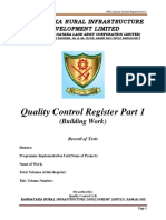 7KRIDL Quality Control Register Part 1
