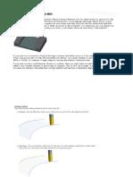 Blend Mill Parameters