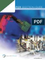 Optocoupler Selection Guide