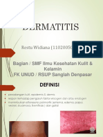 5 Dermatitis