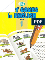 Easy Games in English Book 1.pdf
