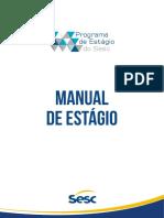 Manual Do Estagiário 2018 Modelo 2