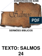 SALMO 24 (1)