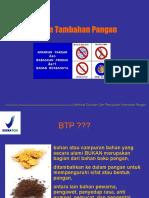 9. Pengaturan Dan Penggunaan BTP (1)