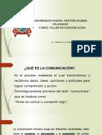 DIAPOSITIVAS TALLER DE COMUNICACIÓN.pptx