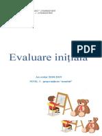 Evaluare Initiala Grupa Mijolcie 2018-19[1]