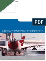 Aircraft Pavement Engineering