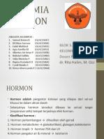 Hormon (Kelompok 6b)