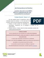 Proyecto ESRN TFI Practica 2cohorte