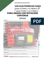 Manual FX900 500