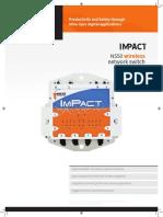 D5 MST NS50-Datasheet 2ppLetter r1 PRESS