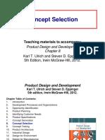 Concept selction (8).ppt