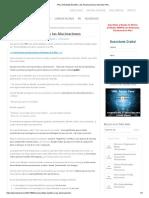 PNL Anécdotas_Bandler y Las Alucinaciones _ Aprender PNL
