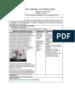 PDC Química-anhidridos