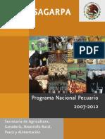 Programa Nacional Pecuario 2007-2012 - SAGARPA.pdf