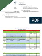CFC Capiz Proposed Plan