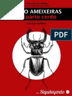 Diego Ameixeiras - El Cuarto Cerdo